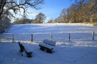 Foto 91 - Schnee bei den Großeltern - 05