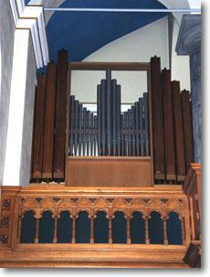 orgelrott