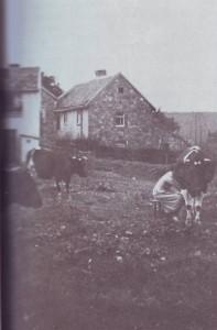 RE-1-Seite17-Blick in den Huk um 1930