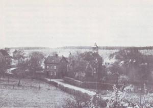 RE-1-Seite26-Blick-auf-die Dorfmitte von der Lammersdorfer Strasse