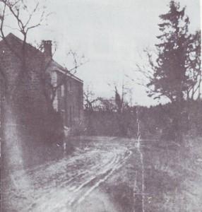 RE-1-Seite28-Haus Leonhard Löhrer-Talweg-hier endete der Talweg bis ca.1950