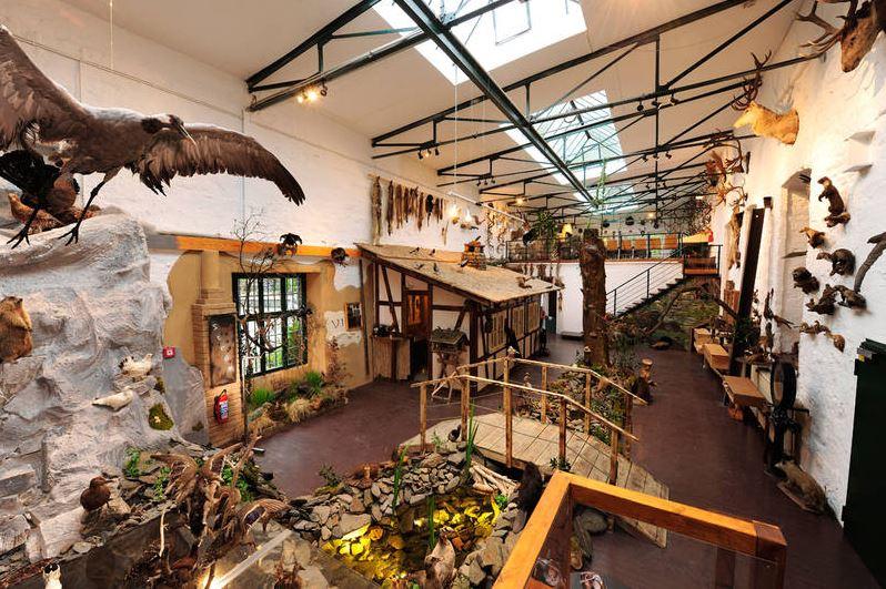 Erlebnismuseum
