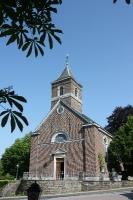 Foto 01 - Rott Kirche