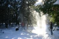 Foto 04 - Der Struffelt im Winterlicht