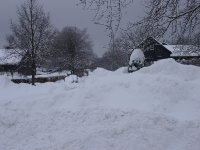 Foto 56 - Weihnachten 2010 - Rott versinkt im Schnee