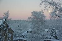 Foto 75 - Wintermond über Rott